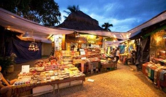 Angkor-Night-Market