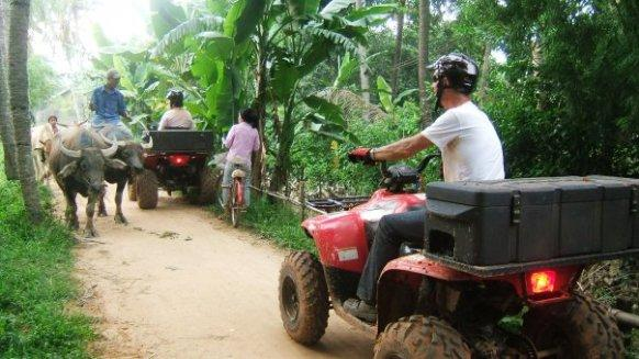 Quad-Adventure-Siem Reap