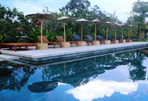 Sala-Lodges-Siem-Reap piscine
